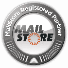 Mailstore Registered Partner Logo